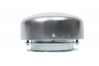 Válvula de seguridad para silo